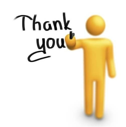 Animated Thank You Images For Powerpoint Presentations with regard to Animated  Thank You Images For Powerpoint - Animated Thank You PNG For Powerpoint
