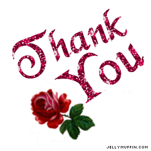 Thank you animated, animated thank you clipart, thank you animated clip  art, thank you notes samples, sample thank you notes, thank you animal - Animated Thank You PNG For Powerpoint