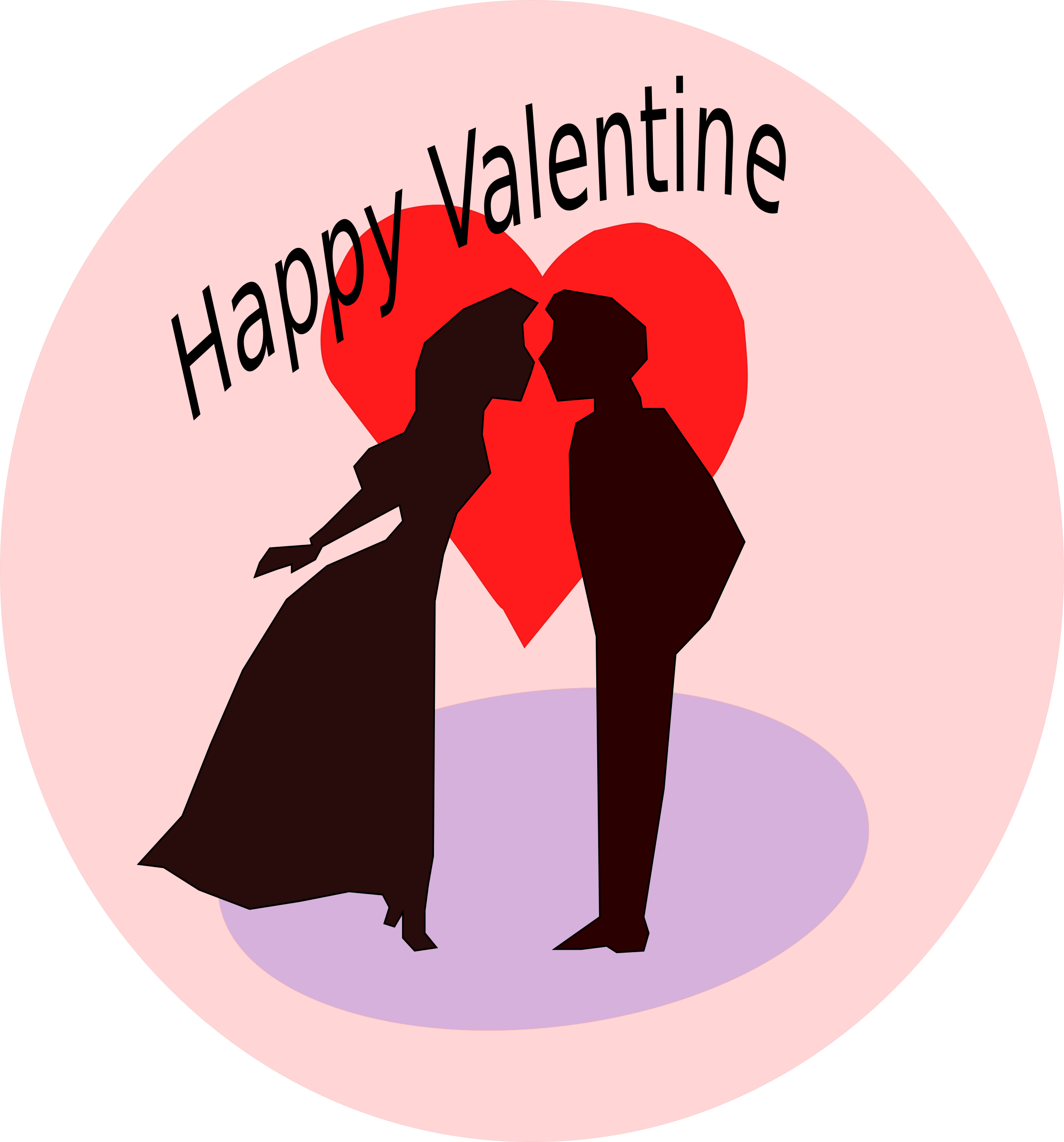 This free Icons Png design of Happy Valentine PlusPng.com  - Animated Valentines Day PNG