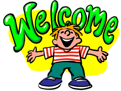 Animated Welcome Back PNG-PlusPNG.com-400 - Animated Welcome Back PNG
