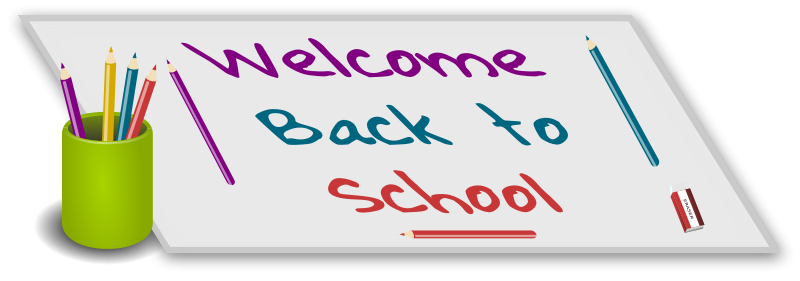 Free animated welcome back to school clipart clipartfox - Animated Welcome Back PNG