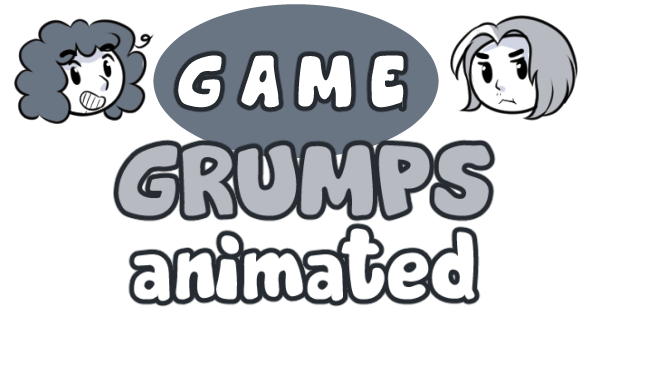 Game Grumps Animated - Welcome back to Zubat by pekou PlusPng.com  - Animated Welcome Back PNG