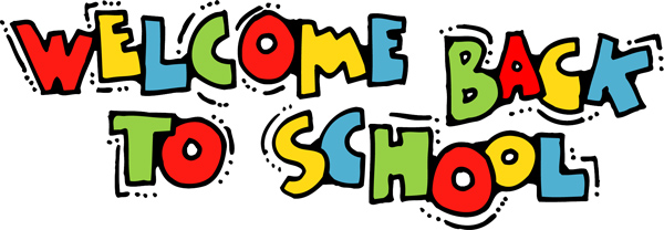 welcome back school - Animated Welcome Back PNG