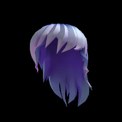 Anime Hair PNG - 168998