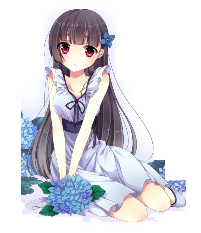 Anime HD PNG - 120218