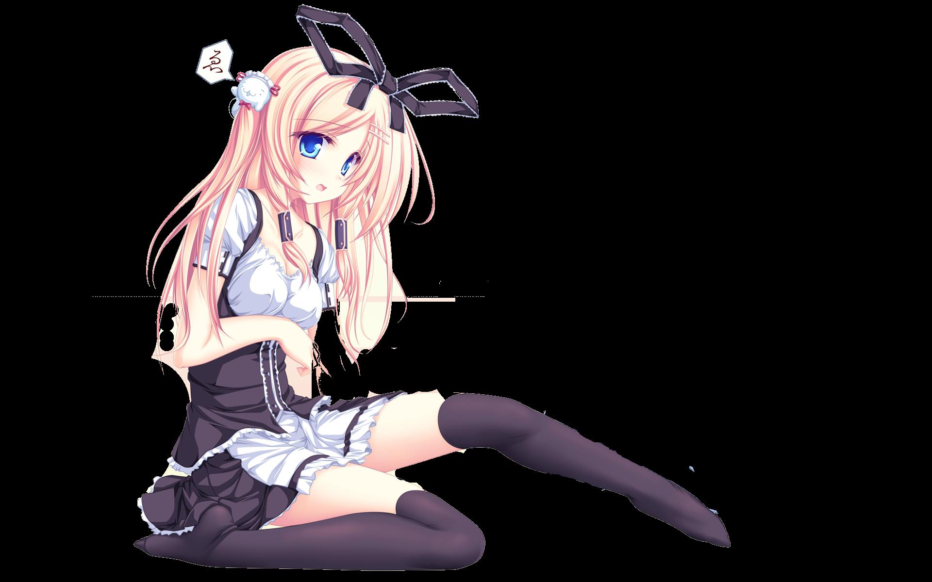 Anime PNG - 7624
