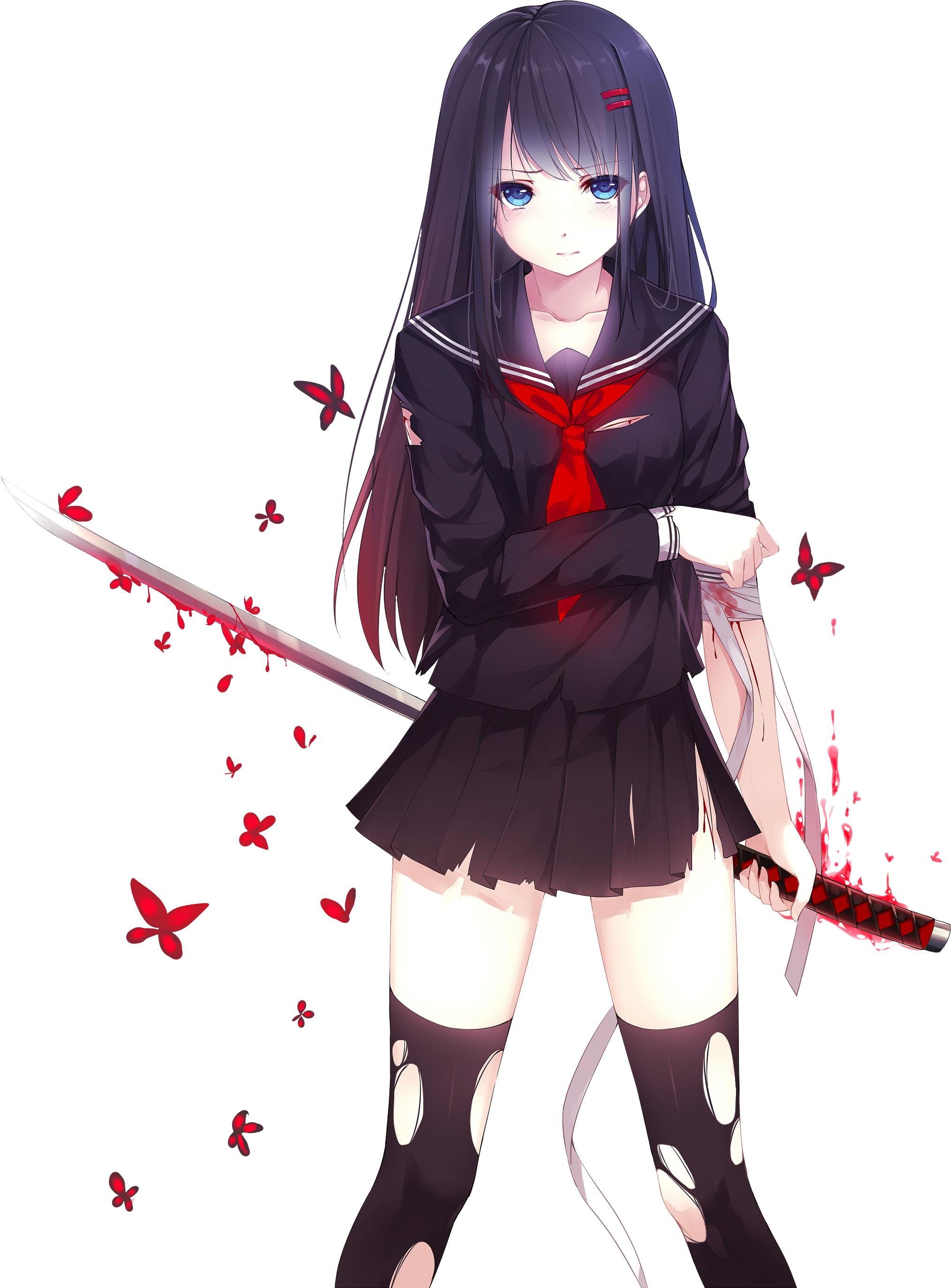 Anime PNG - 7621