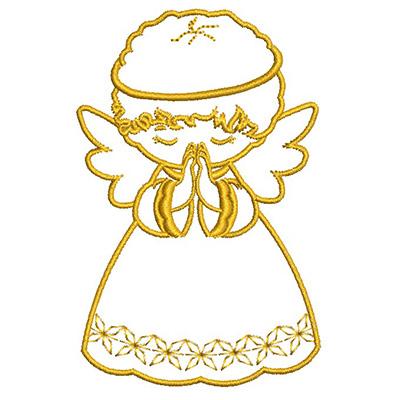 Anjinho Logo PNG - 29429