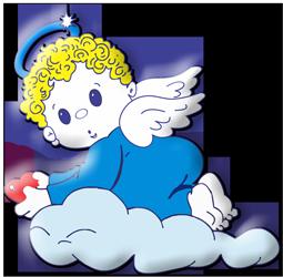 Anjinho Logo PNG - 29420