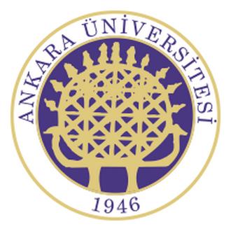 Ankara University Logo Vector PNG
