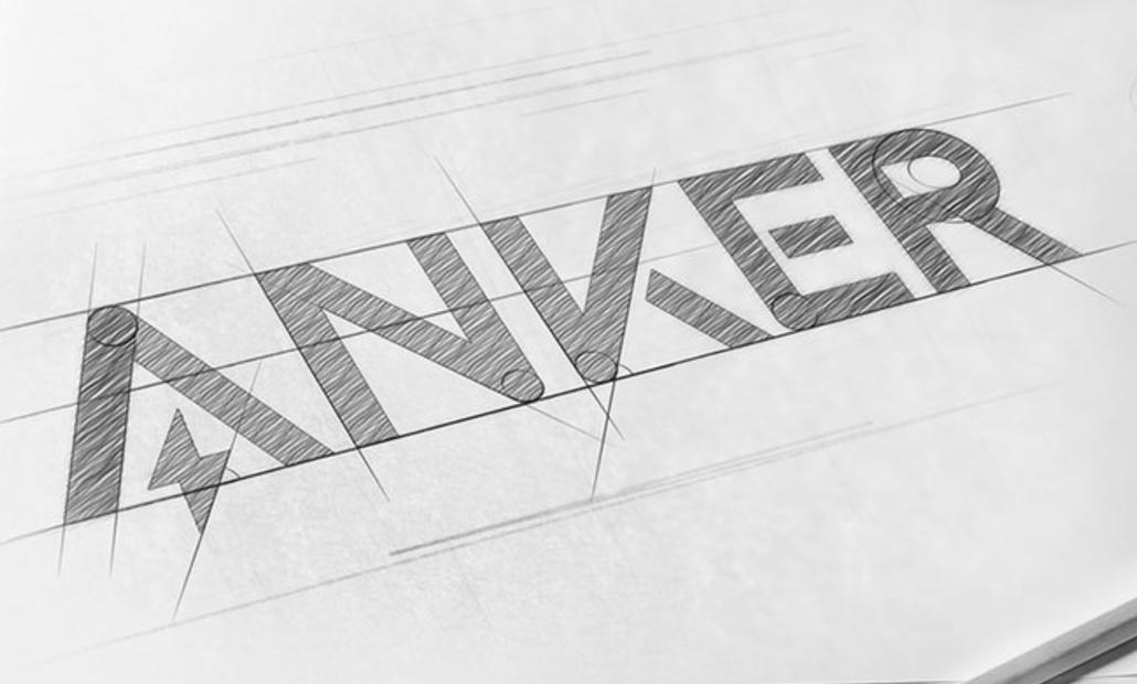 Anker - Anker Logo PNG