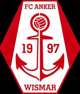 FC Anker Wismar Logo Vector - Anker Logo PNG