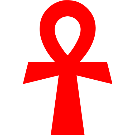 Ankh clipart transparent #2 - Ankh PNG HD