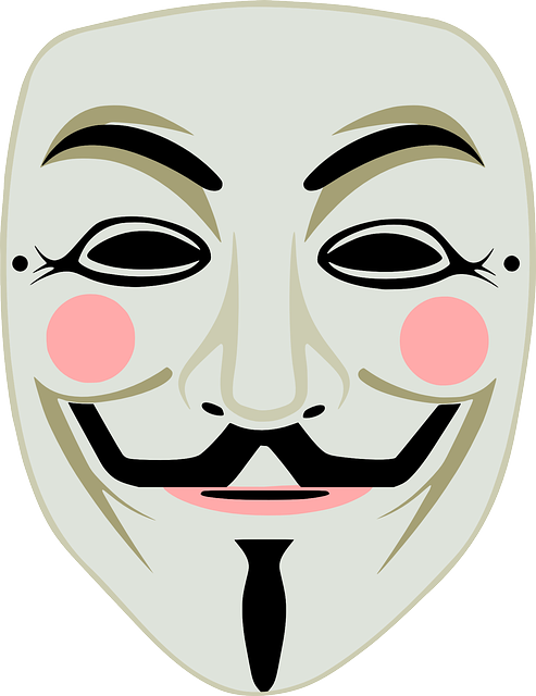 Anonymous Mask Free Png Image PNG Image - Mask PNG