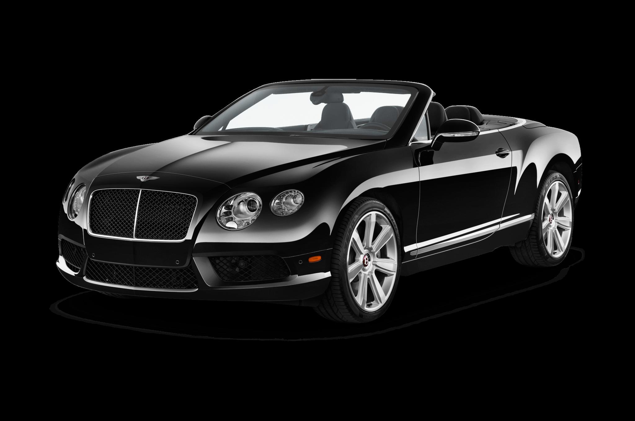 Another Convertible Bentley - Bentley PNG
