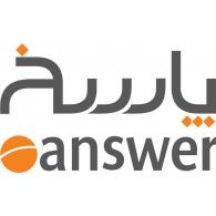 Answer Racing Logo Vector PNG - 113859