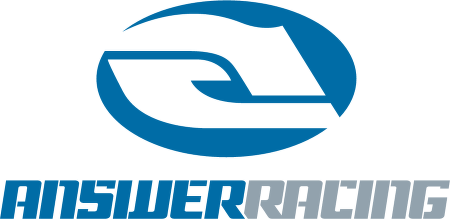 Answer Racing Logo Vector PNG - 113849