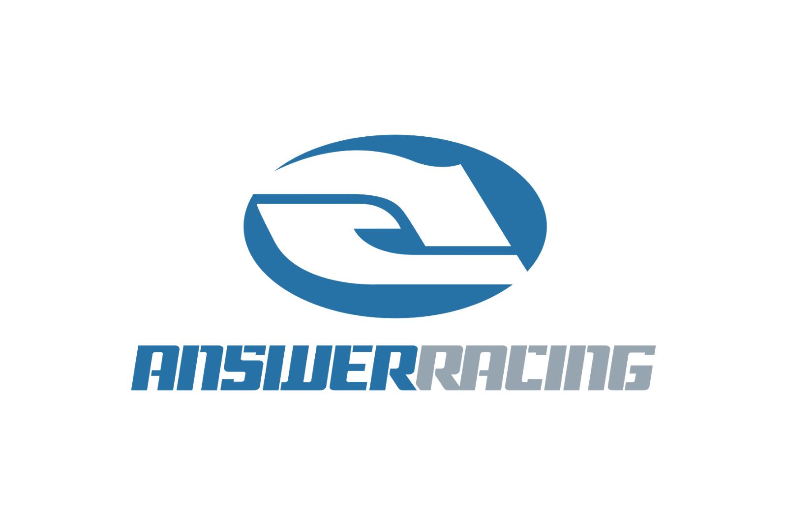 Answer Racing Logo Vector PNG - 113850