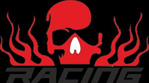 Skull Racing Logo - Answer Racing Us Logo Vector PNG