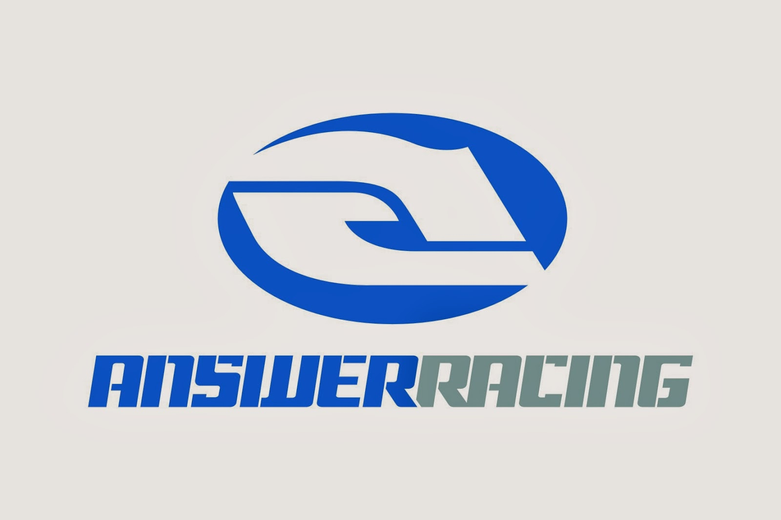 Gallery of Answer Racing Logo