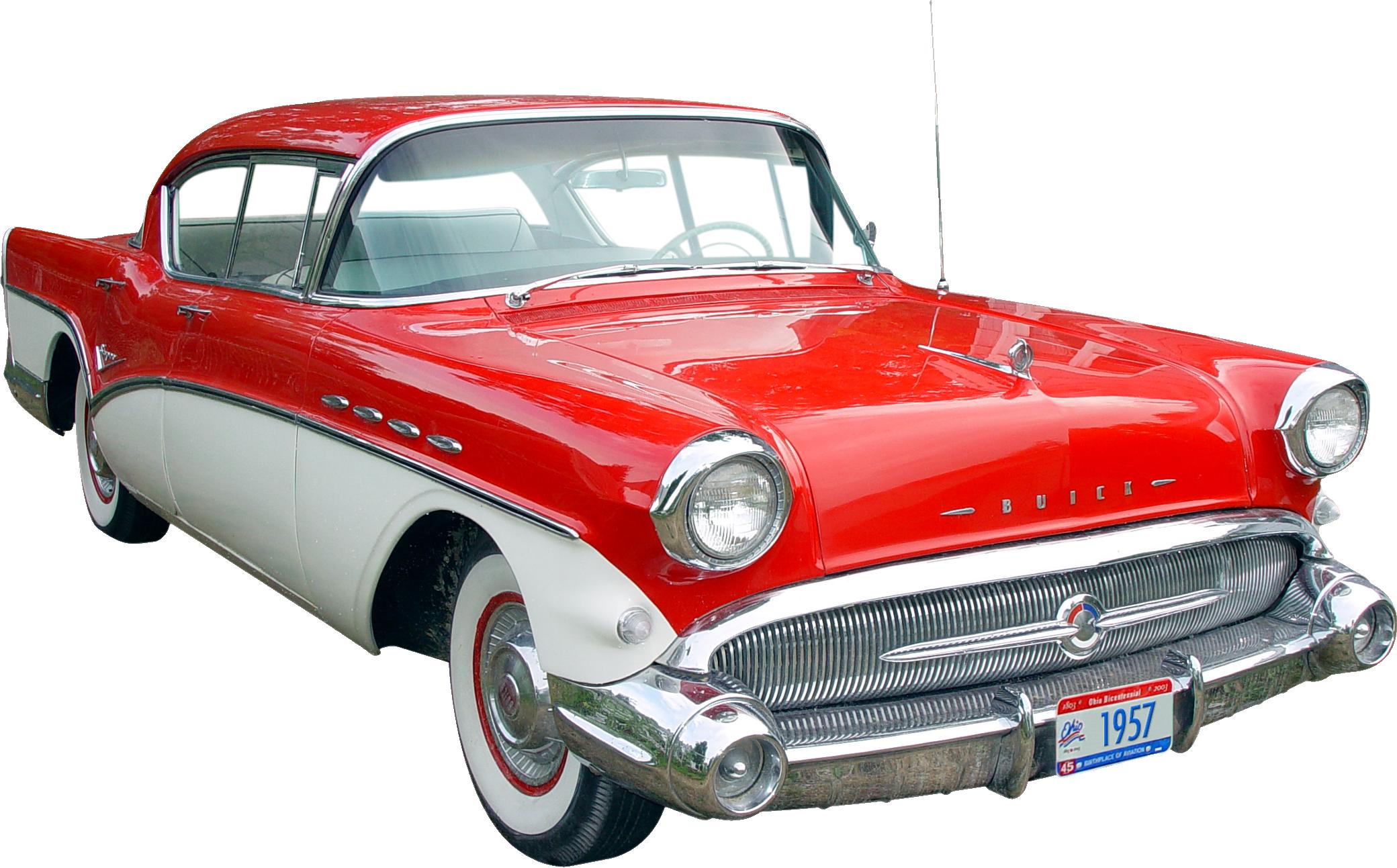 Classic Car PNG Clipart - Antique Car PNG HD