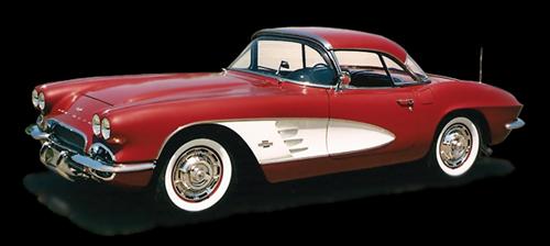 Classic Car PNG HD - Antique Car PNG HD