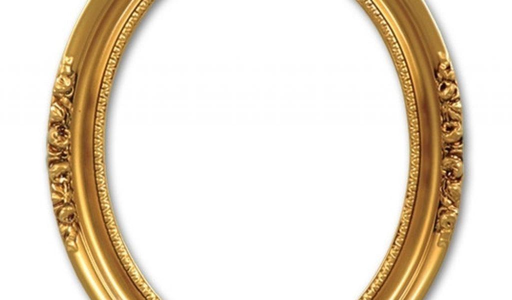 Antique Oval Frame Png Transparent Antique Oval Frame Png Images