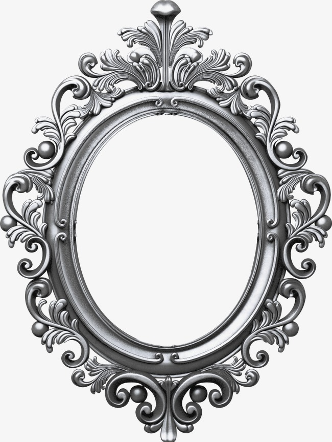 ClipArt Best - - Vintage Oval