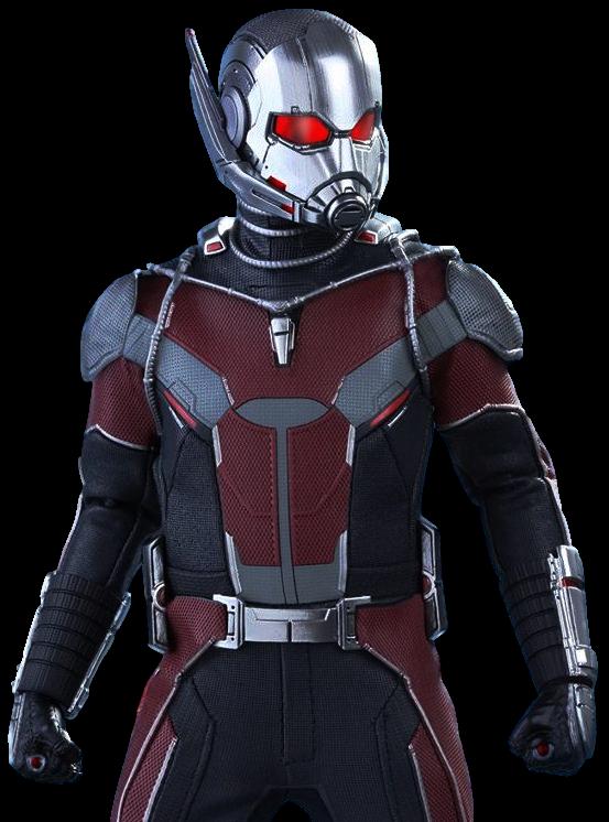 Ant-man mcu.png - Antman HD PNG