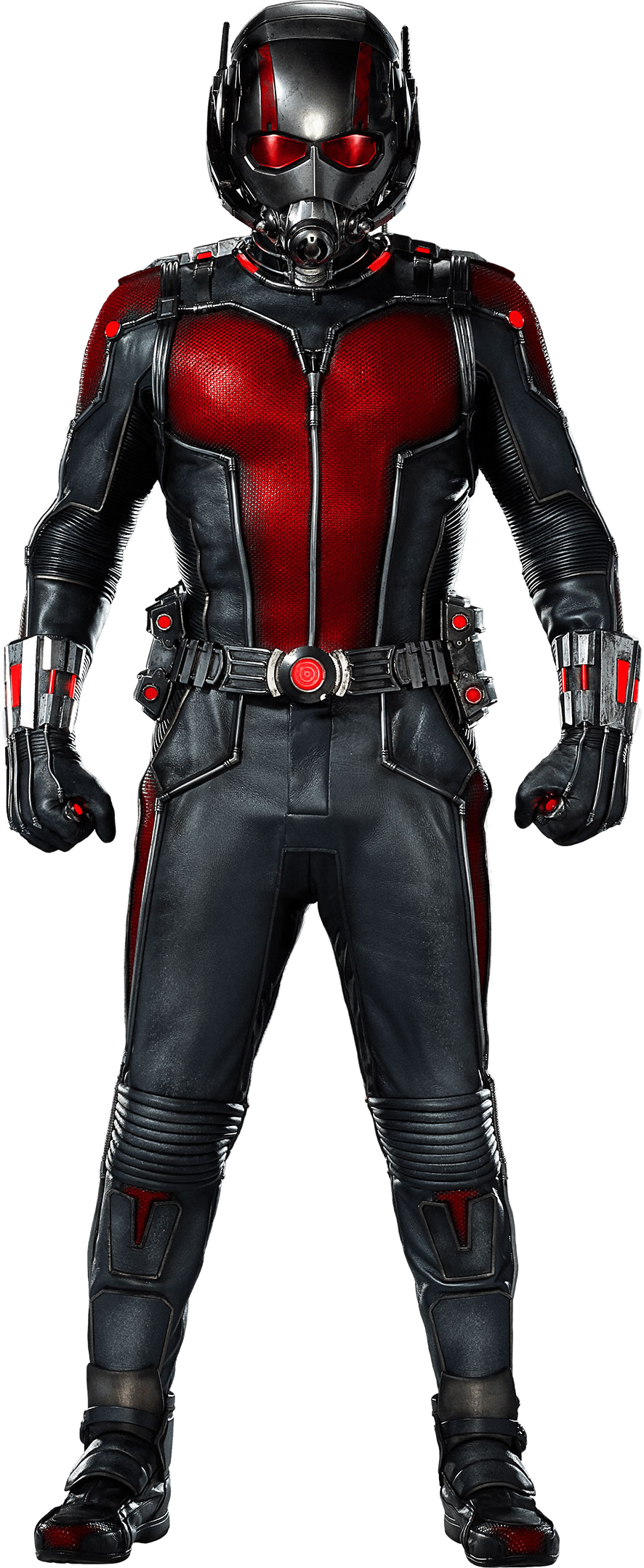 Ant-Man Suit Front.png - Antman HD PNG