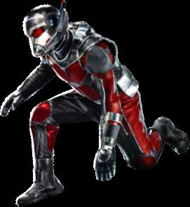 Antman.png - Antman HD PNG