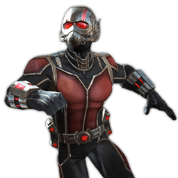 File:Ant-Man featured.png - Antman HD PNG