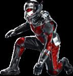 Ant-Man Civil War.png - Antman PNG