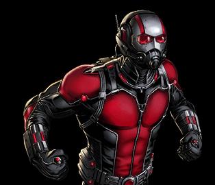 Ant-Man Dialogue 1.png - Antman PNG