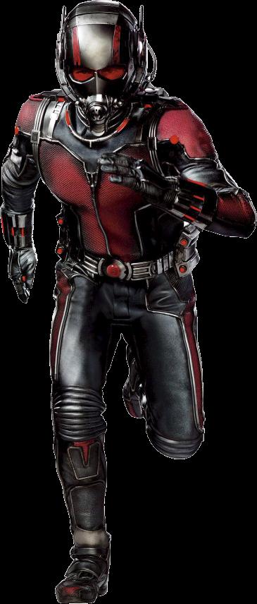 Scott Lang Ant-Man 02.png - Antman PNG