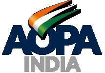AOPA INDIA Logo - Aopa PNG