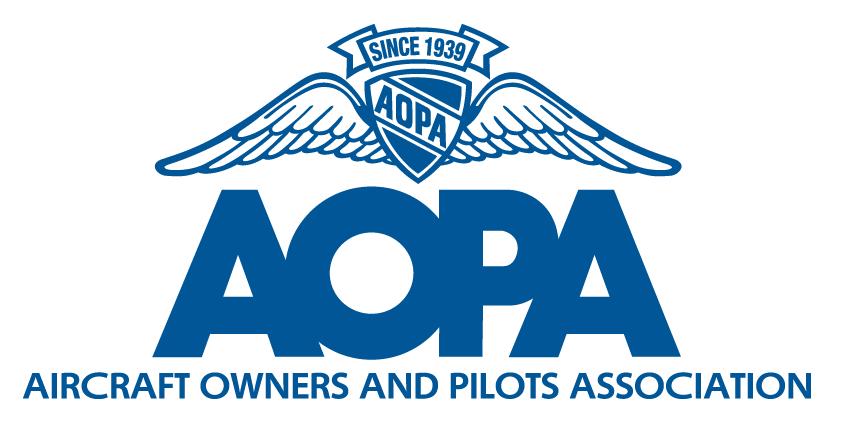 Aopa_logo-01 - Aopa PNG