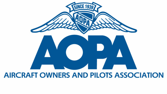 FAA Must Address Medical Reform, Certification And ADS-B Issues, AOPA Tells  Congressional Leaders - Aopa PNG