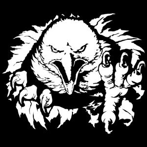 Eagle Logo Vector - Logo Apa Eagle PNG - Apa Eagle Logo PNG
