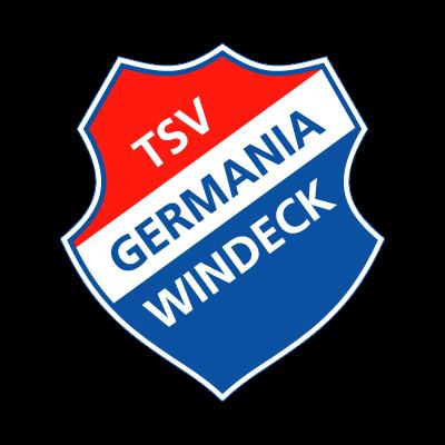 TSV Germania Windeck vector logo - Apa Eagle Logo PNG