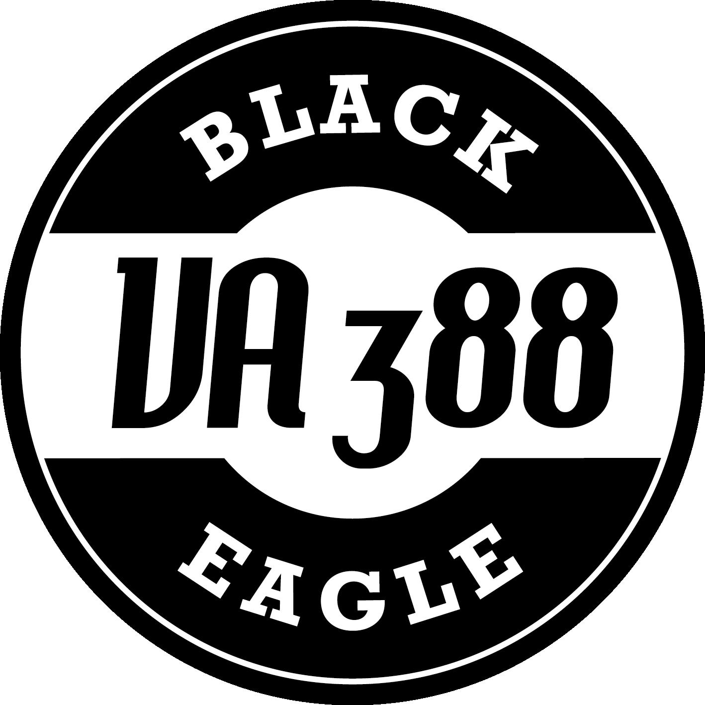 Apa eagle logo vector png transparent