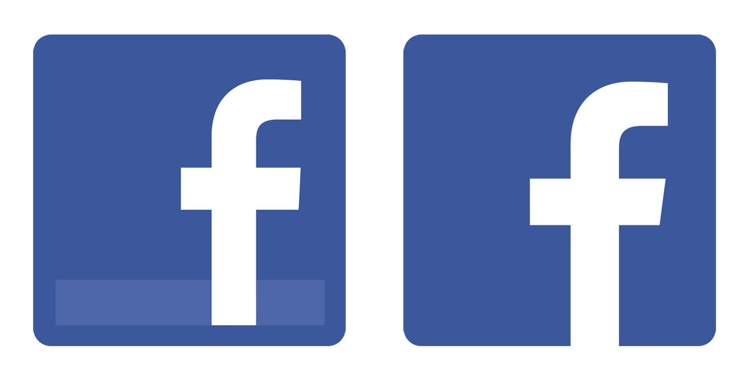 Facebook app clipart - Aplic Art Logo Vector PNG