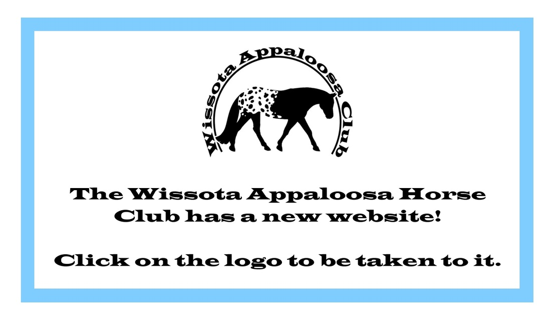 Appaloosa Horse Club Logo PNG Transparent Appaloosa Horse