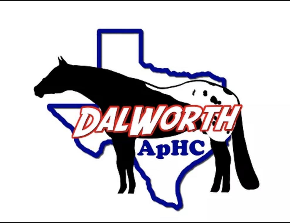 Appaloosa Horse Club Logo PNG Transparent Appaloosa Horse