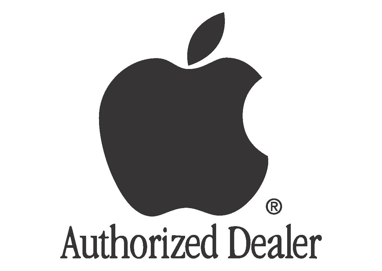 Apple Authorized Dealer PNG - 35523