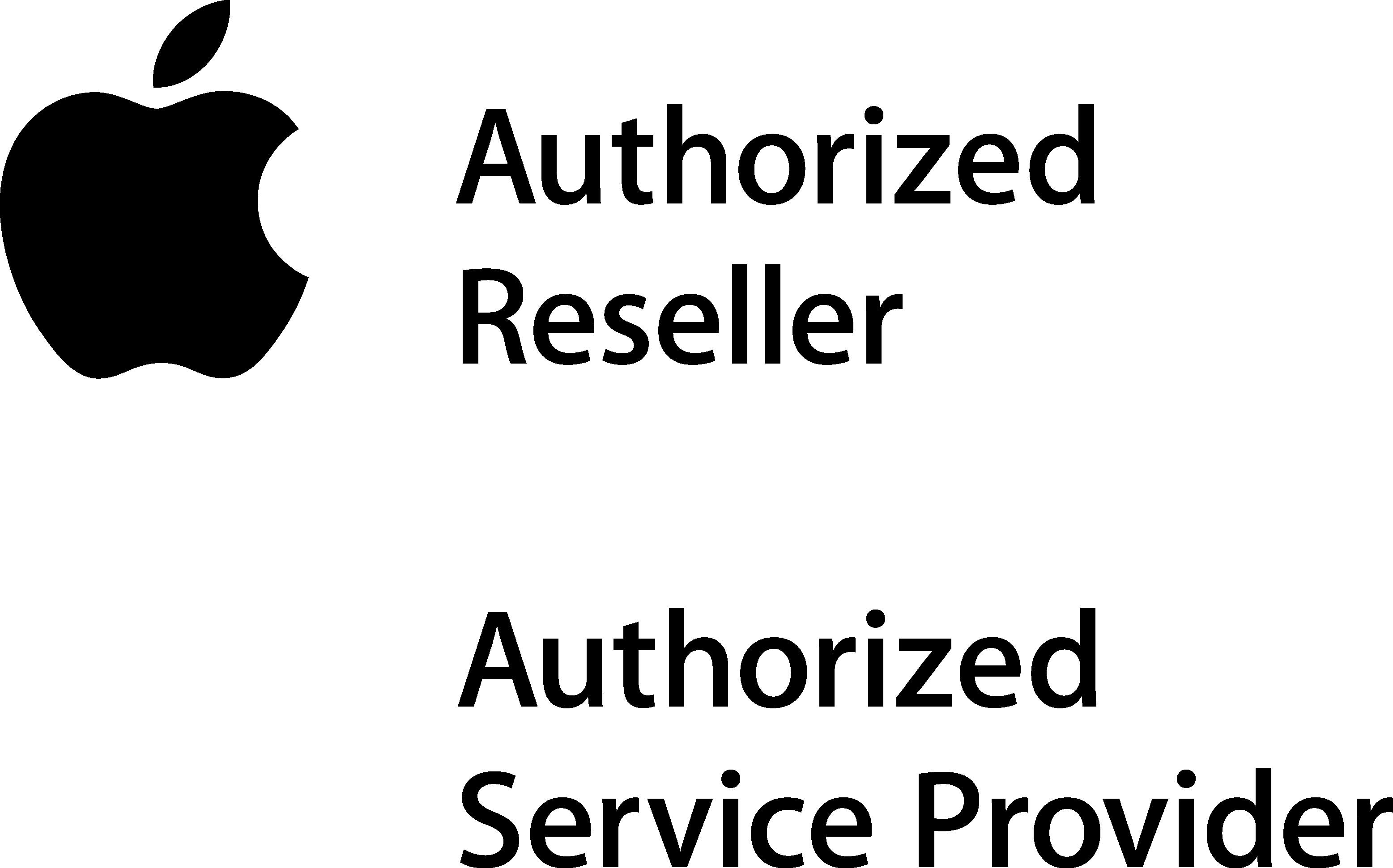 Apple Authorized Dealer PNG - 35521