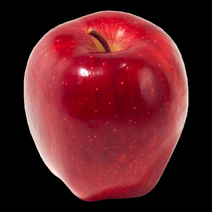 Apple Fruit PNG-PlusPNG.com-900 - Apple Fruit PNG