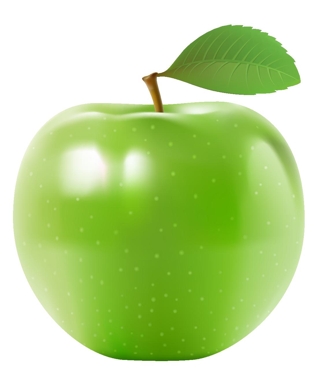 Apple Fruit PNG - 28155