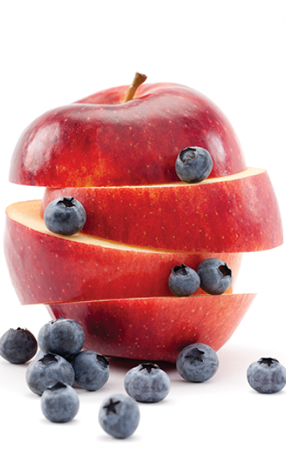 Click images for alternate views. - Apple Fruit PNG