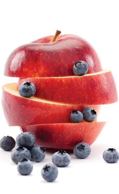 Apple Fruit PNG - 28158